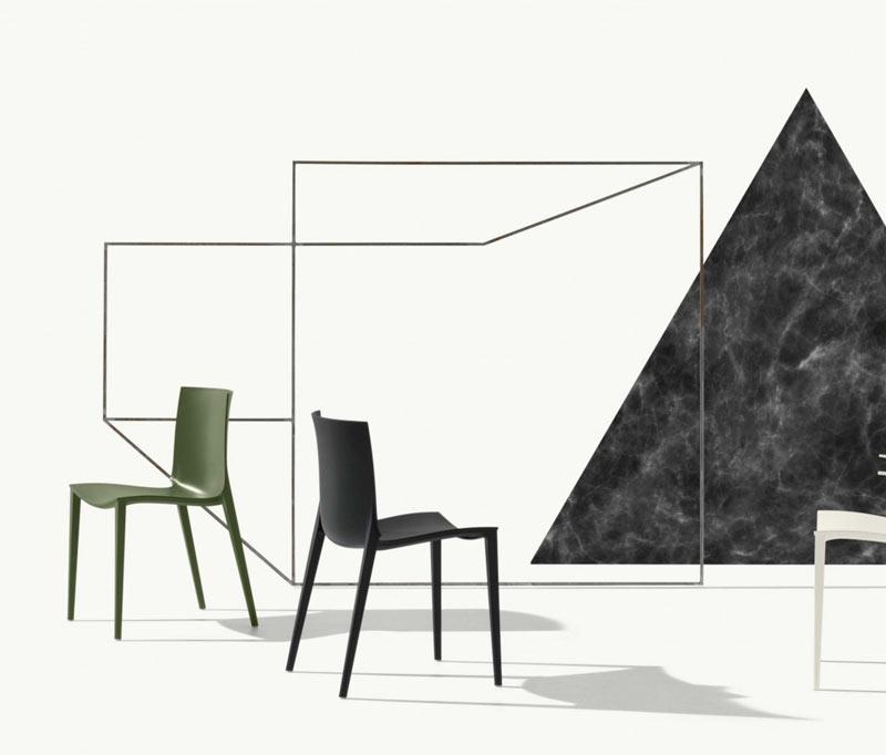 pavilion branding design furniture interior