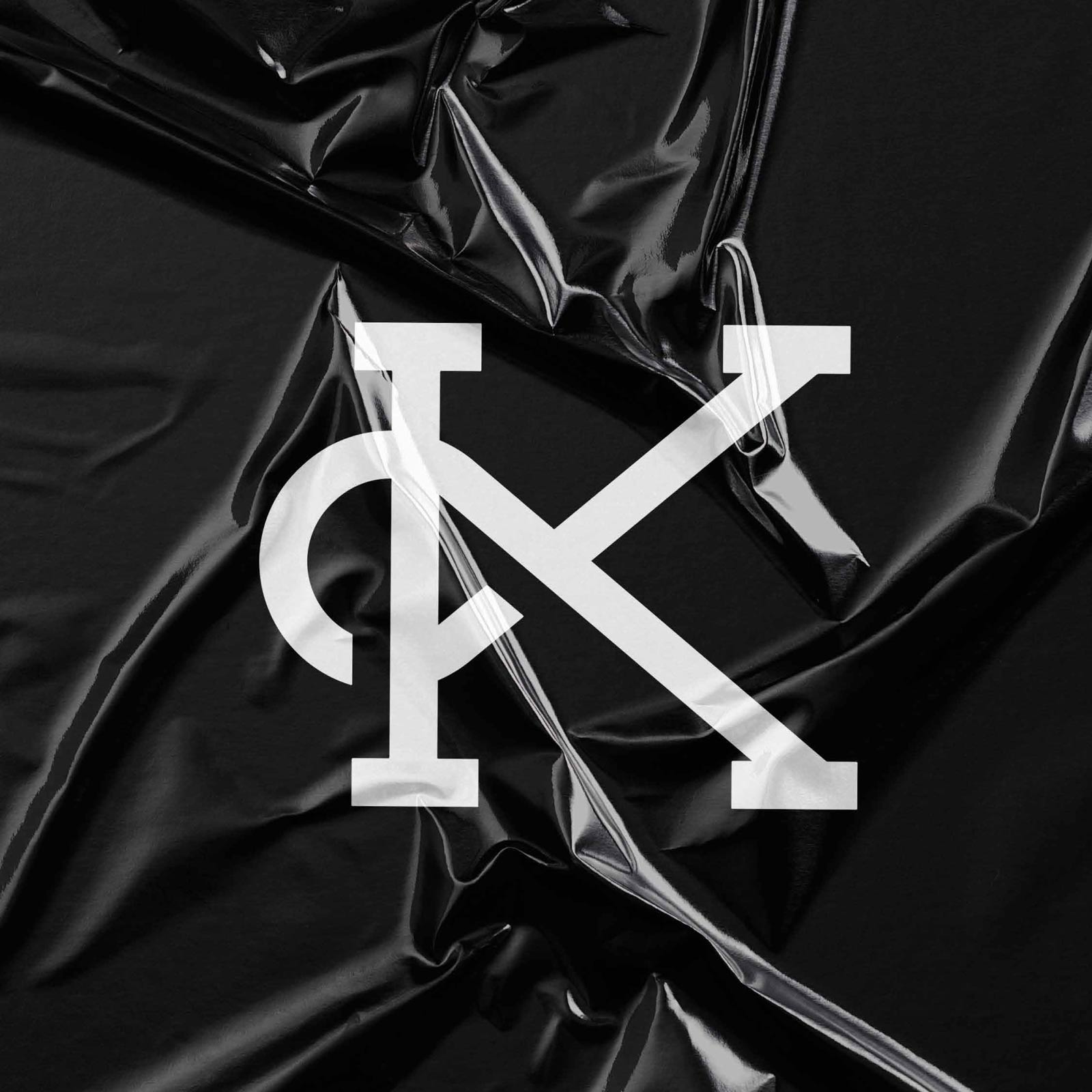 Kalistostudio logo design monogram design plastic mockup branding graphic design webdesign